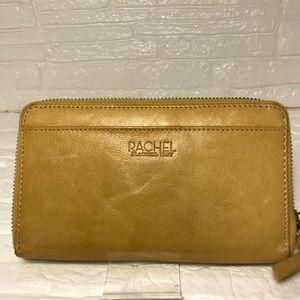 Rachel Roy genuine leather Wallet